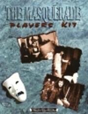 Masquerade Players Kit *OP (Mind's Eye…
