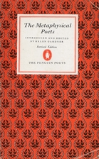 The Metaphysical Poets by Helen Louise…