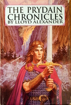 Taran Wanderer (The Chronicles of Prydain,…