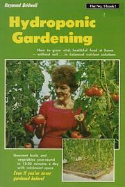 Hydroponic Gardening af Raymond Bridwell