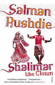 Shalimar the Clown: A Novel av Salman…