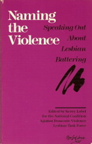 Naming the Violence: Speaking Out About…