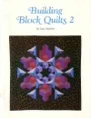 Building Block Quilts 2 – tekijä: Sara…