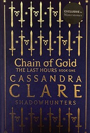 Chain of Gold: : Waterstones Exclusive…