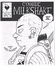Cyanide Milkshake – tekijä: Liz Suburbia