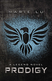 Prodigy: A Legend Novel de Marie Lu