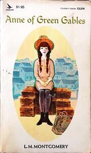 Anne of Green Gables av L.M. Montgomery