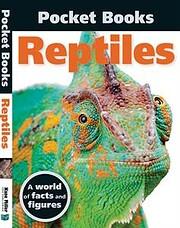 Pocket Books : Reptiles