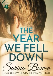 The Year We Fell Down: A Hockey Romance (The…