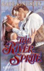 River Sprite – tekijä: Kate Kingsley