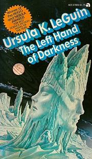 The Left Hand of Darkness (Ace SF, 47805) av…