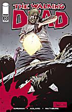 The Walking Dead #60 by Robert Kirkman