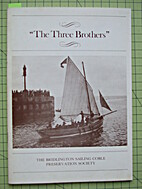 THE THREE BROTHERS by ERIC MELLOR