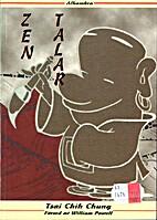 Zen talar by Tsai Chih Chung