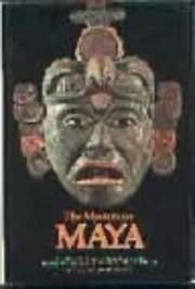 The Mysterious Maya de George E. Stuart