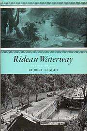 Rideau Waterway – tekijä: Robert Leggett