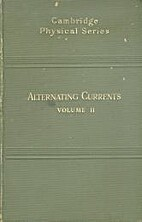 Alternating Currents by Alexander Russell