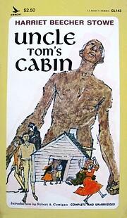 Uncle Tom's cabin por Harriet Beecher…