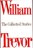 Collected Stories by William Trevor