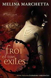 Froi of the exiles af Melina Marchetta