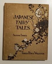 Japanese Fairy Tales av Teresa Peirce…