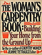 The Woman's carpentry book : building your…