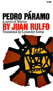 Pedro Paramo (Black Cat Books) de Juan Rulfo