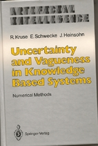 Uncertainty and vagueness in knowledge based…