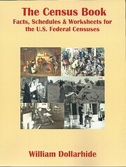 The Census Book: Facts, Schedules &…