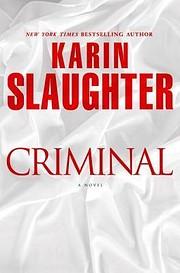 Criminal (Will Trent, #6) av Karin Slaughter