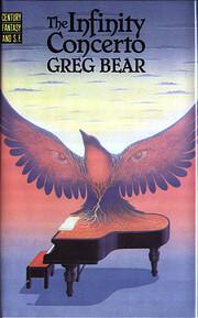 The Infinity Concerto av Greg Bear