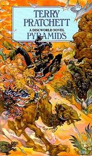 Pyramids: A Discworld Novel: 7 de Terry…