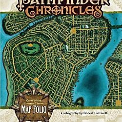 Pathfinder Chronicles: Curse of the Crimson Throne Map Folio ... on nirmathas map, darklands map, crypt of the everflame map, rust island map, tian xia map, rpg map, greyhawk map, mystara map, zakhara map, pathfinder map, toril map, magnimar map, elsir vale map, absalom map, inner sea map, ustalav map, varisia map, cerilia map, dragonlance world map, river kingdoms map,
