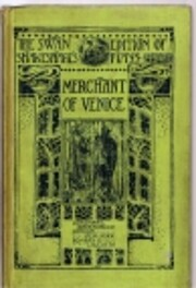 The merchant of Venice por William…