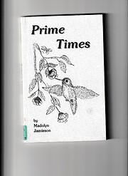Prime Times de Madolyn Jamieson