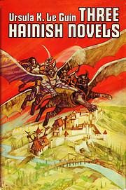 Three hainish novels por Ursula K. Le Guin