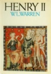 Henry II de Wilfred Lewis Warren