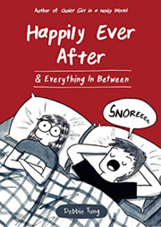 Happily ever after & everything in between…