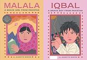 Malala, a Brave Girl from Pakistan/Iqbal, a…