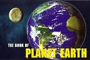 The Book of Planet Earth de Clint Twist