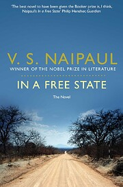 In a Free State: A Novel de V. S. Naipaul