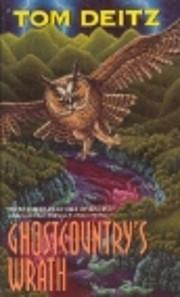 Ghostcountry's Wrath av Tom Deitz