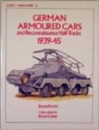 German Armoured Cars and Reconnaissance Half…