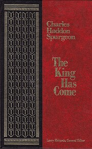 King Has Come: Commentary on the Gospel…