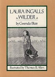 Laura Ingalls Wilder de Gwenda Blair