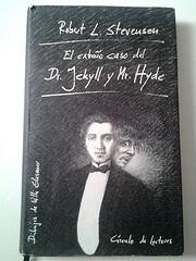 El extraño caso del Dr. Jekyll y Mr. Hyde…