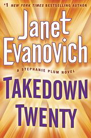 Takedown Twenty (Stephanie Plum) –…