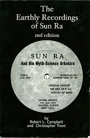 The Earthly Recordings of Sun Ra (2nd…
