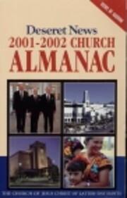 Deseret News 2001-2002 Church Almanac av The…