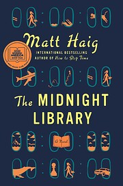 The Midnight Library: A Novel de Matt Haig